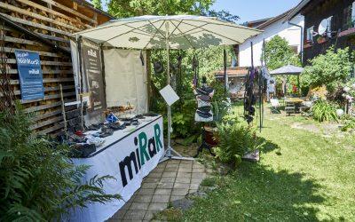 Natur in Form – Gartenausstellung 2019